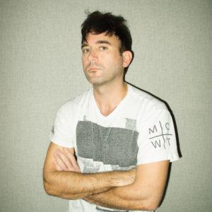 """Sufjan Stevens has shared pianist Timo Andres' recording of """"IV"""""""
