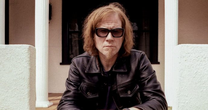 Interview with Mark Lanegan: Mark Lanegan Is Not Taking The Easy Ride