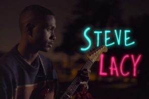 "Steve Lacy Releases Video For ""Playground"""