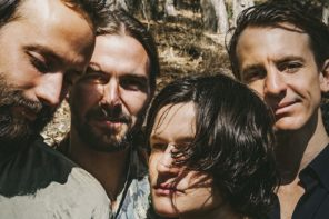 Two Hands by Big Thief, album review by Adam Fink