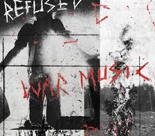 'War Music' Refused