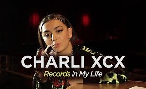 Charli XCX Guests On 'Records In My Life'