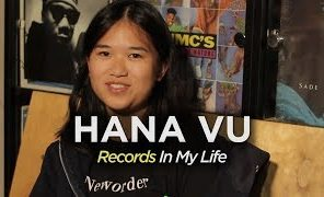 Hana Vu Guests On Records In My Life