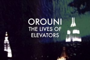 """The Lives Of Elevators"" Orouni"
