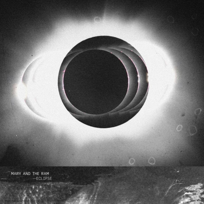 """Mary and the Ram have shared their new single """"Eclipse,"""""""