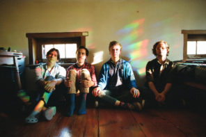 Pinegrove announce new album Marigold