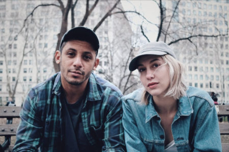 """Hissy Fit"" by Drug Couple is Northern Transmissions' 'Song of the Day'"