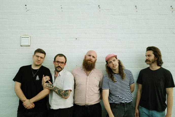 """Metronomy have dropped a new remix of """"Wedding Bells,"""" courtesy of IDLES"""