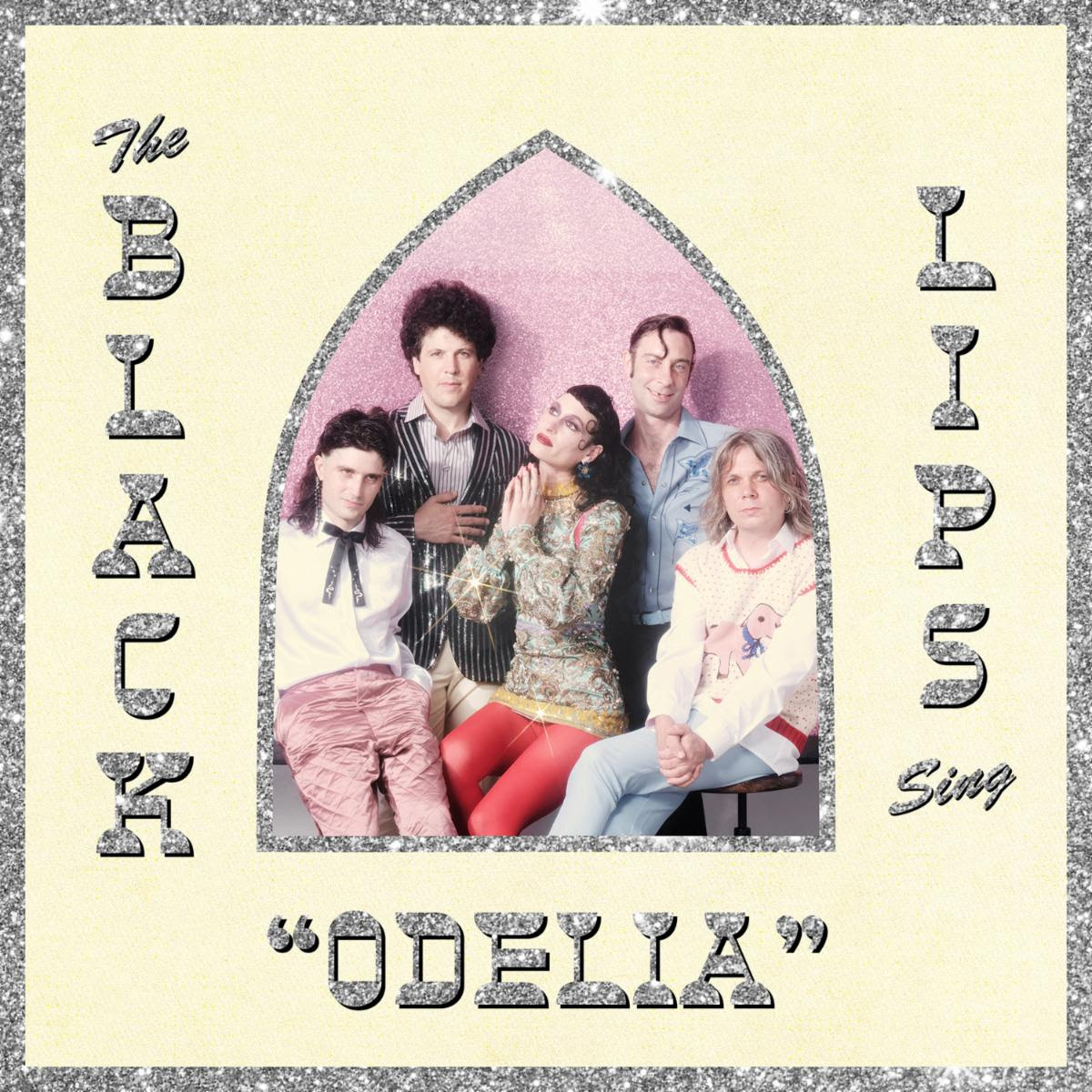 "Black Lips share new single ""Odelia"""