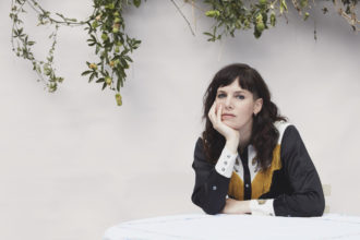"""Inhale Exhale"" by Anna Meredith, is Northern Transmissions' 'Song of the Day.'"