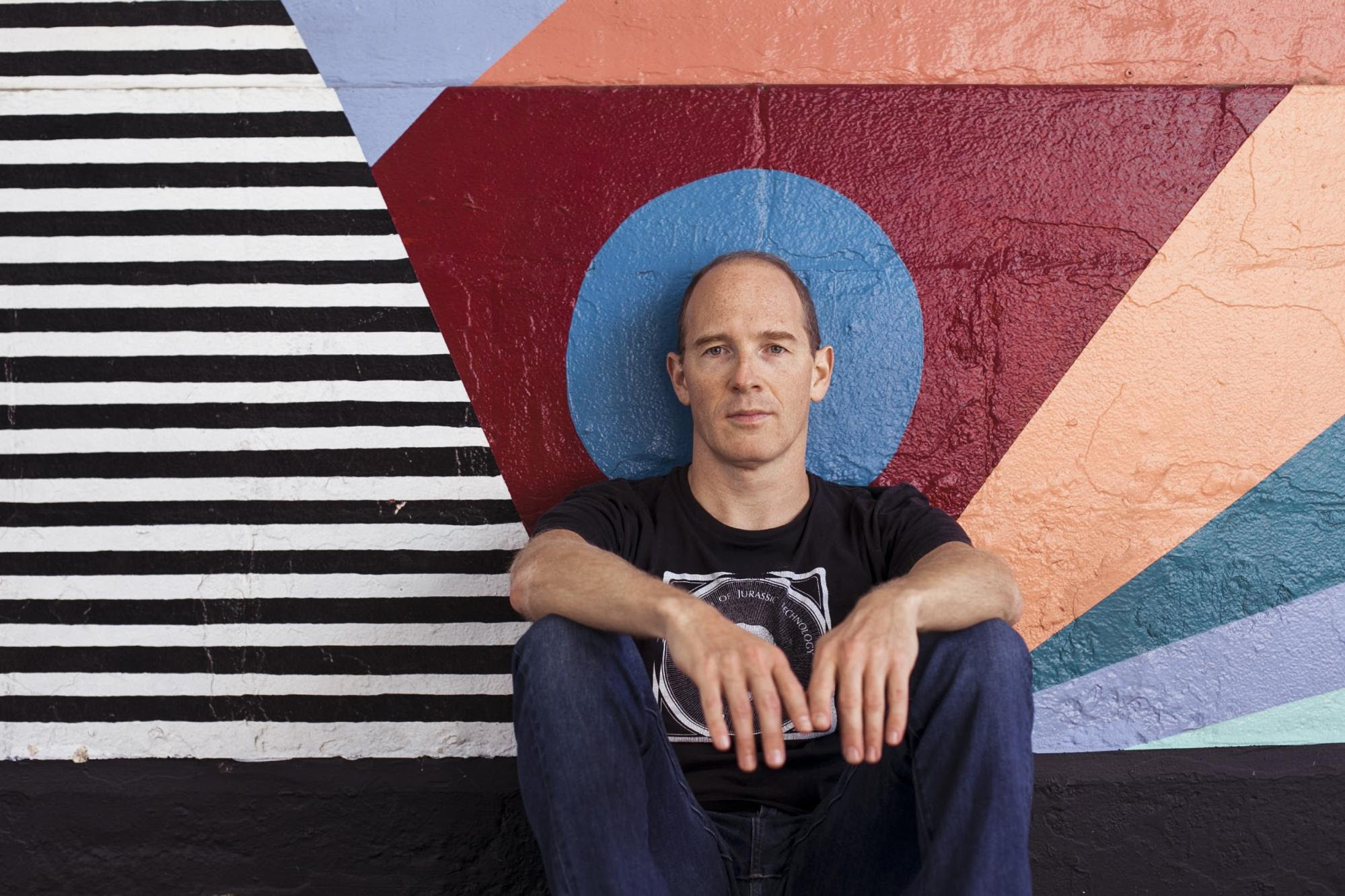 Dan Snaith aka Caribou today shares a new track 'Home'. The track comes as his first new music in five years since the release of Our Love.