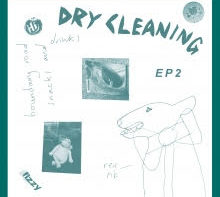 'Boundary Road Snacks and Drinks' by Dry Cleaning, album review by Nick Roseblade