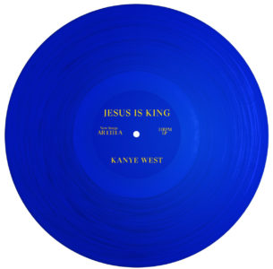 Jesus Is King by Kanye West, album review, by Adam Fink for Northern Transmissions