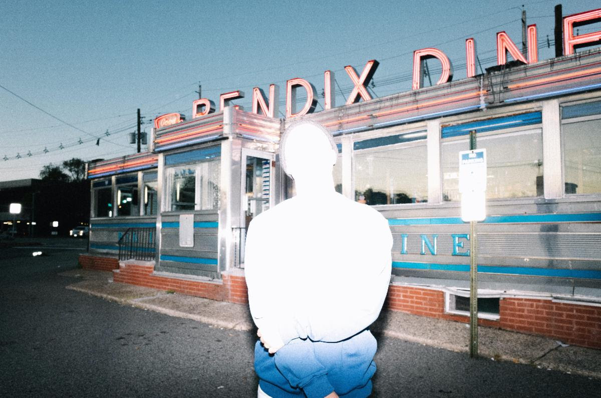 Producer and electronic artist Clams Casino (Mac Miller, Vince Staples) has revealed, his new album Moon Trip Radio