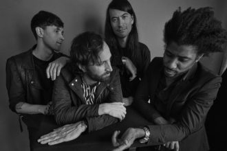 Algiers announce new album There Is No Year