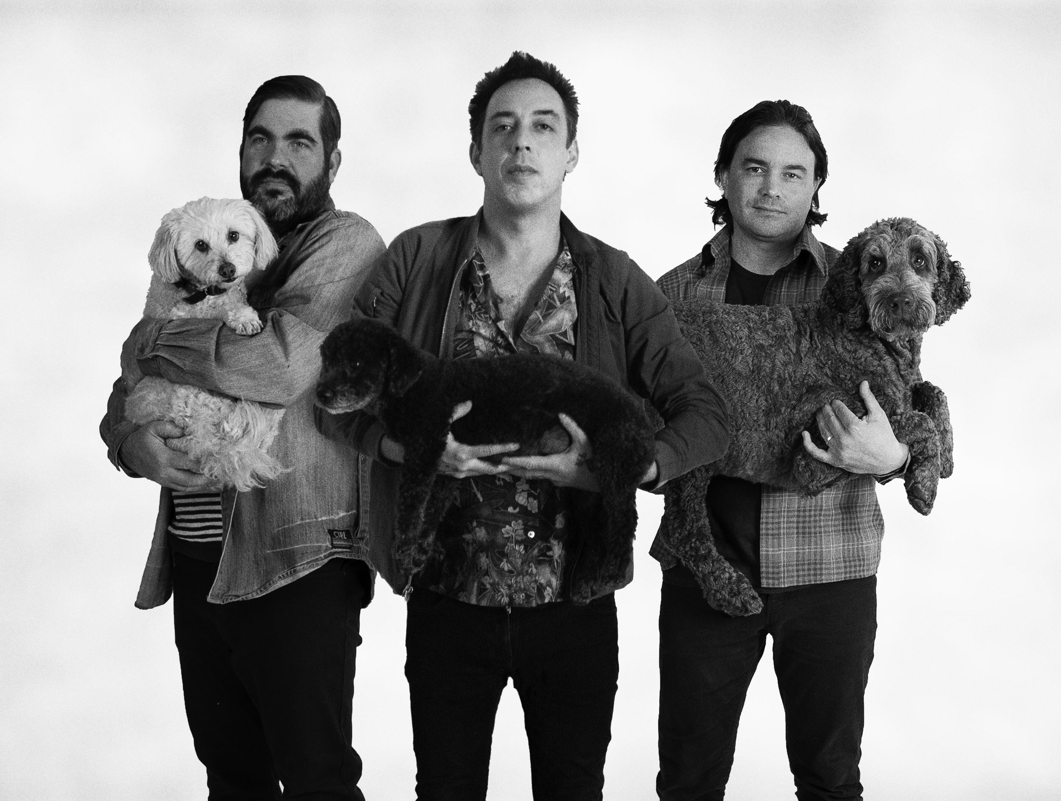 """Wolf Parade debut new video """"Against the Day"""""""