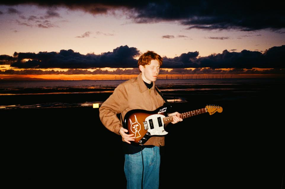 King Krule has shared a new short film entitled Hey World!