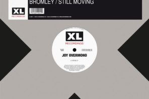 """UK electronic duo Joy Overmono, have Debuted their new single """"Bromley/Still Moving."""" The track is now available via XL Recordings"""