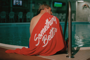 Loose Buttons Announce 'Something Better'