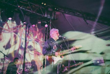 John Cale at Levitation 2019