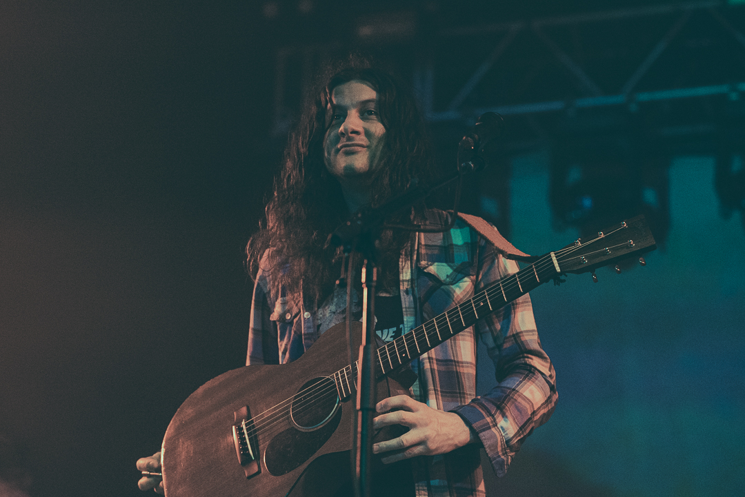 Kurt Vile at Levitation 2019