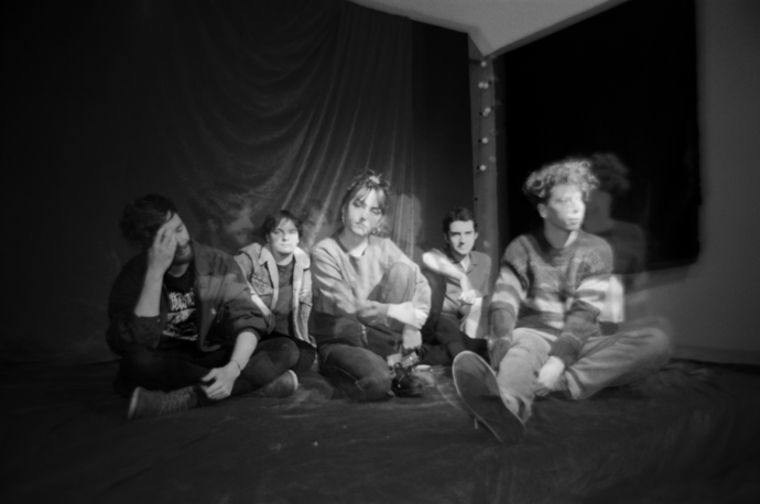 """Ireland's Just Mustard have have released remixes of their single """"Seven,"""""""