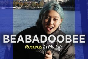 beabadoobee guests on 'Records In My Life'