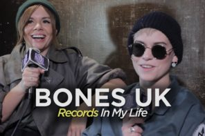 Bones UK Guest On 'Records In my Life'