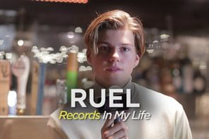 Ruel Guests On 'Records In My Life'