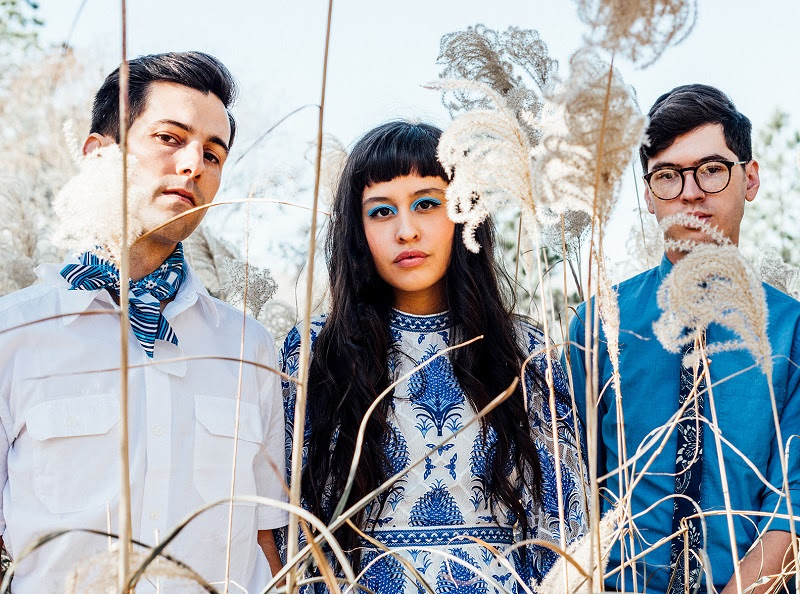 """Wild Moccasins have dropped a new video for """"Boyish Wave."""" The song is off their Produced by Ben H. Allen (Animal Collective, Neon Indian, Deerhunter)"""