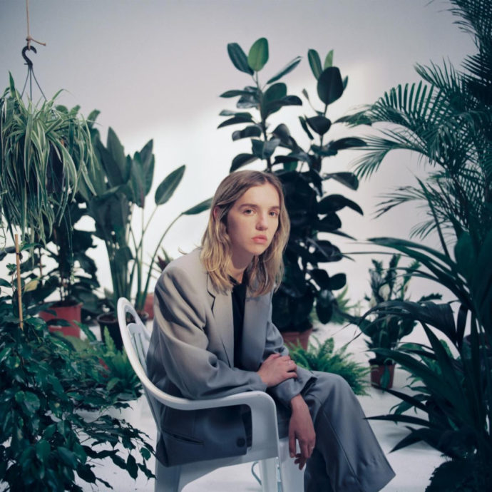 "The Japanese House debuts ""Chewing Cotton Wool"""