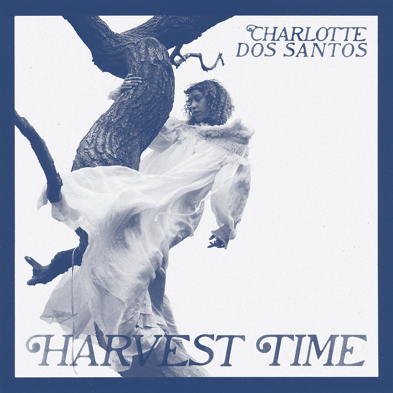 """Harvest Time"" by Charlotte Dos Santos, is Northern Transmissions' 'Song of the Day'"
