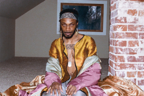 "JPEGMAFIA Debuts ""Free The Frail"" Video"
