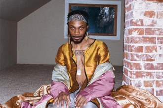 "JPEGMAFIA has shared the video for the fan-favorite song ""Free The Frail."""