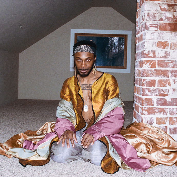 """JPEGMAFIA has shared the video for the fan-favorite song """"Free The Frail."""""""