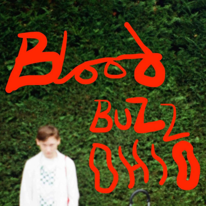 """Soak, has released her version of The National's """"Bloodbuzz Ohio."""" The track is off the band's 2010 LP High Violet"""