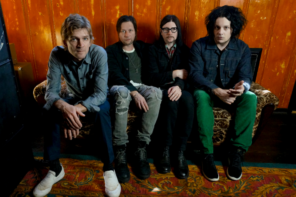 "The Raconteurs have shared a new video for ""Somedays (I Don't Feel Like Trying)."""