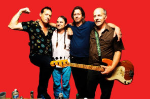 """Checkmate"" by Hot Snakes is Northern Transmissions' 'Song of the Day'"