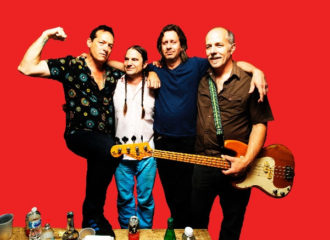 """""""Checkmate"""" by Hot Snakes is Northern Transmissions' 'Song of the Day'"""