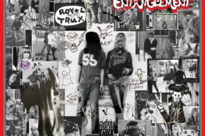Fat Possum Records have announced a new release from Royal Trux