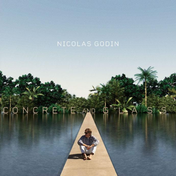 "Air's Nicolas Godin shares ""The Foundation"" Ft: Cola Boyy"
