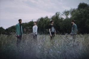 """UK band, Gengahr today share their latest single, """"Heavenly Maybe."""""""