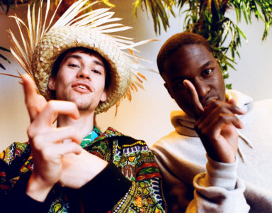 """Producer, songwriter, instrumentalist, and poly-octave vocalist Jacob Collier has shared """"Time Alone With You,"""" featuring Daniel Caesar. The new single"""