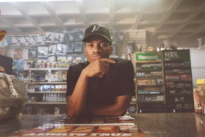 """Denzel Curry has shared a new short film for """"Speedboat"""""""