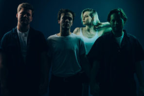 "Das Body Premieres ""Against The Glass"""