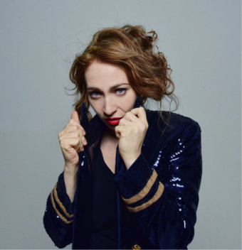 "Regina Spektor has shared her new original song, ""One Little Soldier,"" the track is featured in the upcoming original motion picture Bombshell"