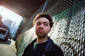 Wiki announces new album OOFIE