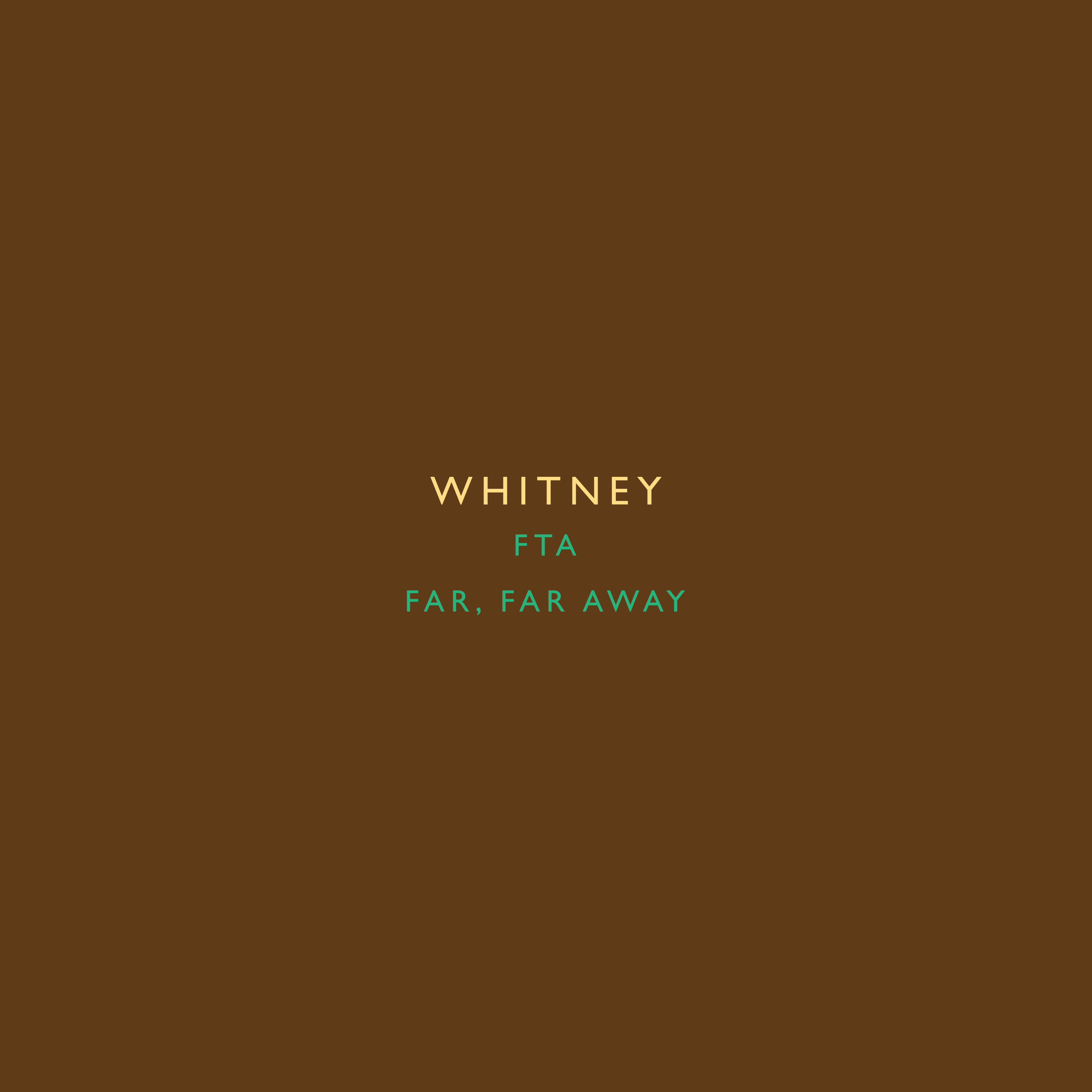 Whitney cover Wilco