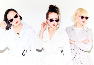"""Northern Transmissions' 'Song of the Day' is""""Ponytail"""" by Pins: Orielles remix"""