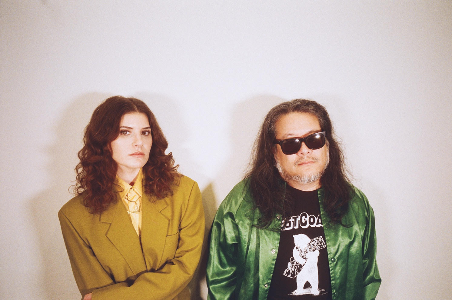 "Best Coast debut new single ""For The First Time"""